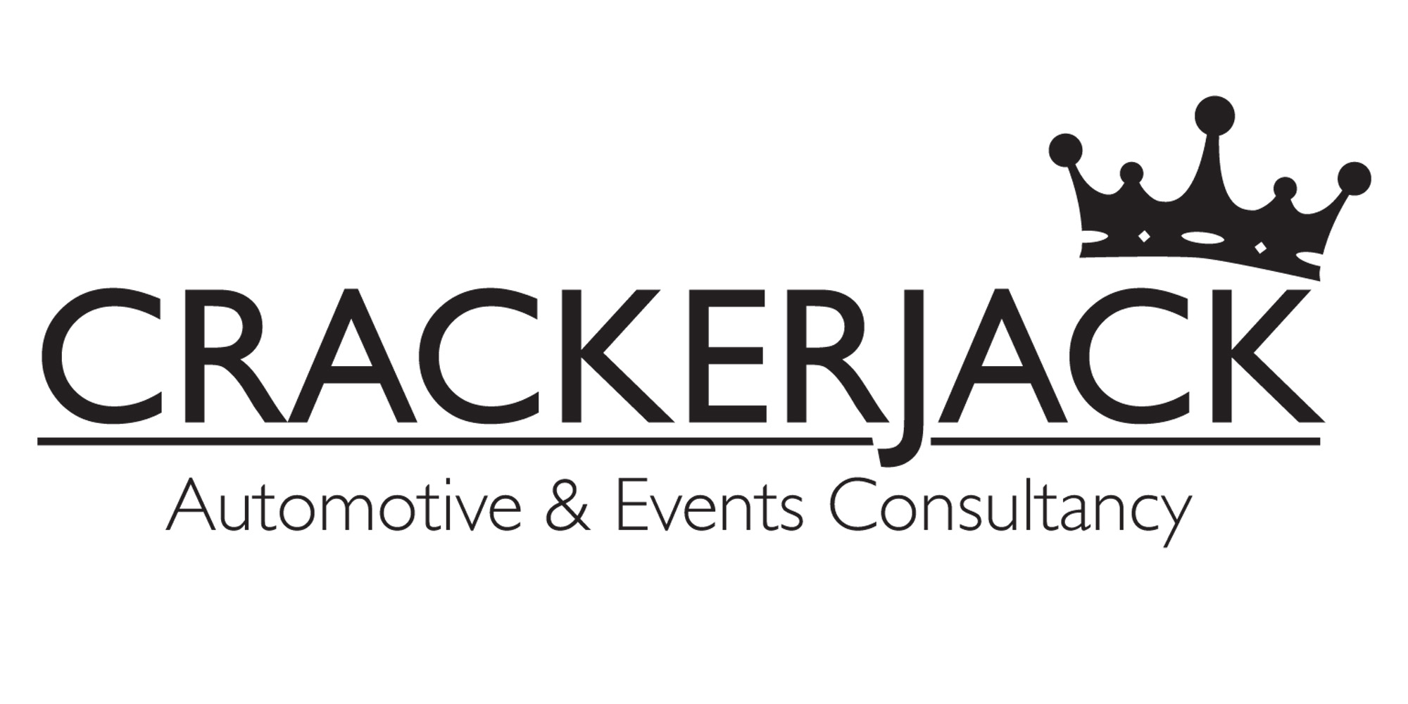 Crackerjack Logo Design