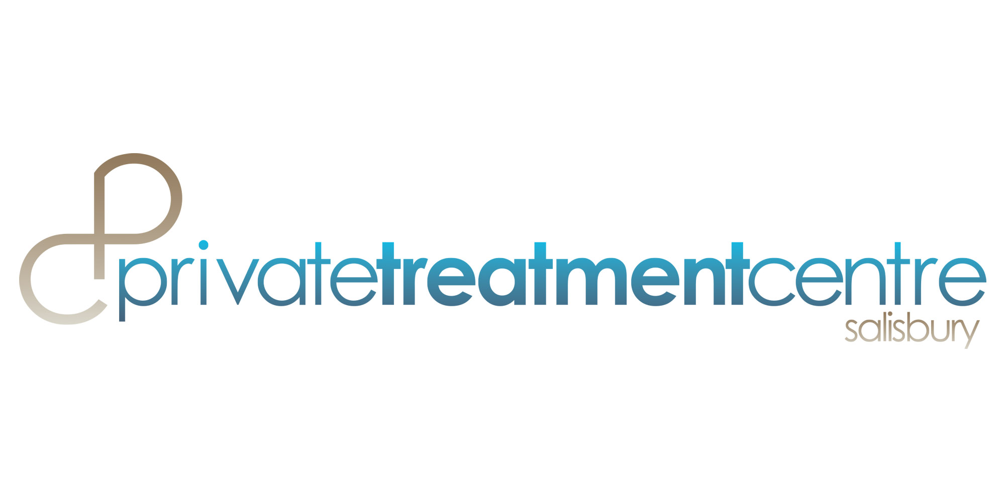 Private Treatment Centre Logo Design