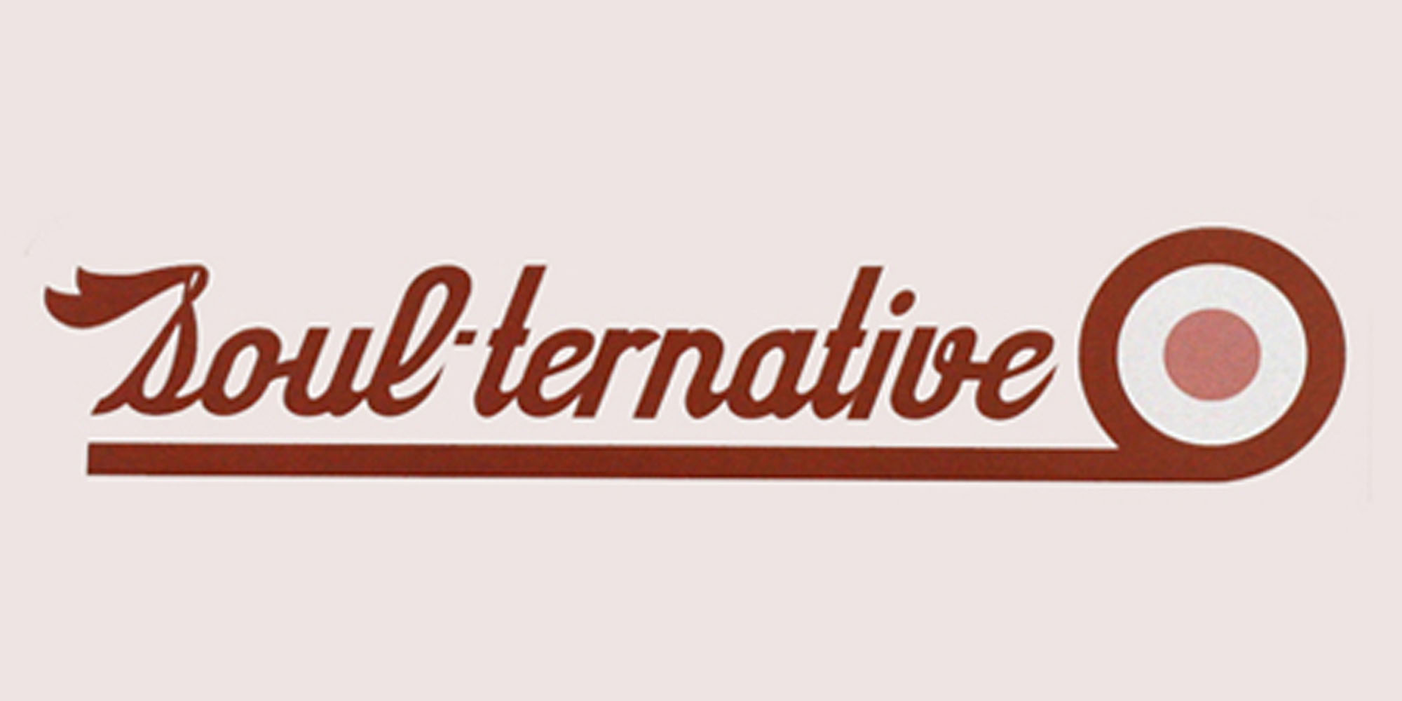 Soul-ternative Logo Design